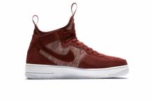 Sneakers Nike Air Force 1 Ultraforce MID PRM 921126 600 Brutalzapas
