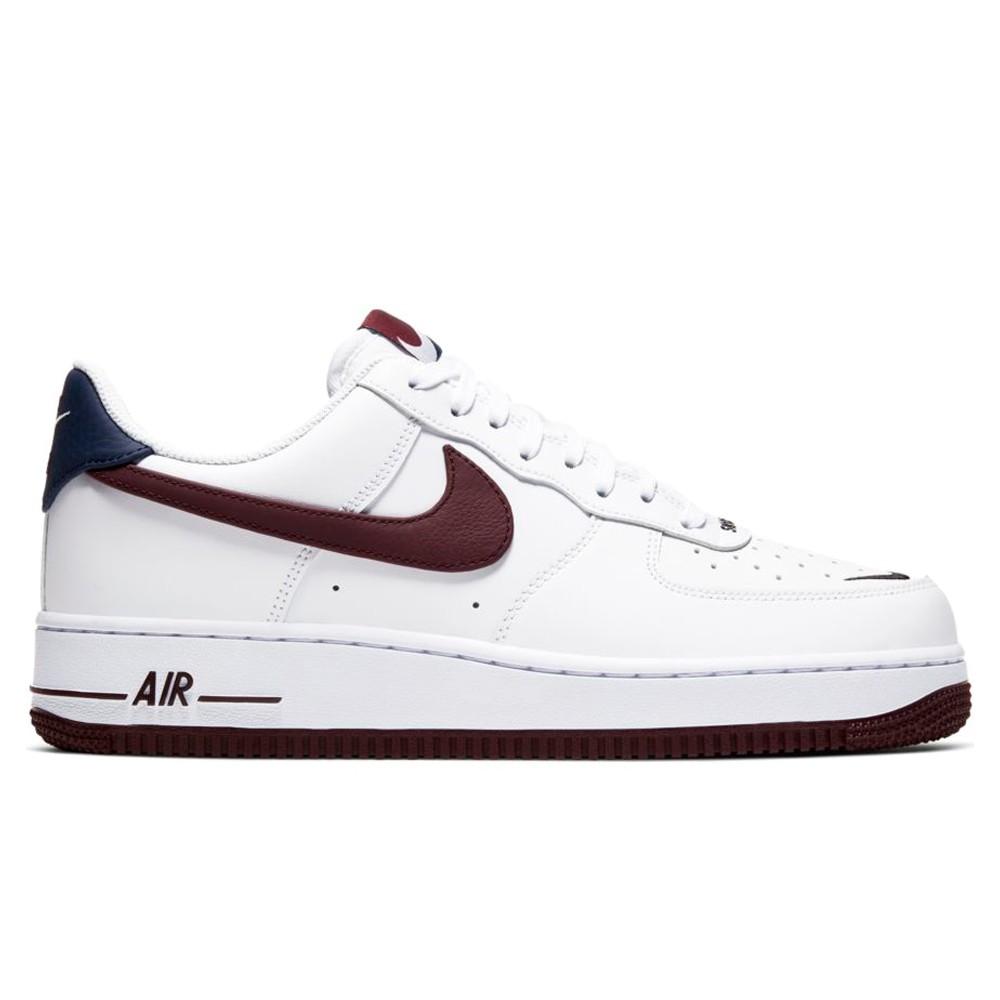 Sneakers Nike air force 1 07 lv8 4 cj8731 100 Brutalzapas