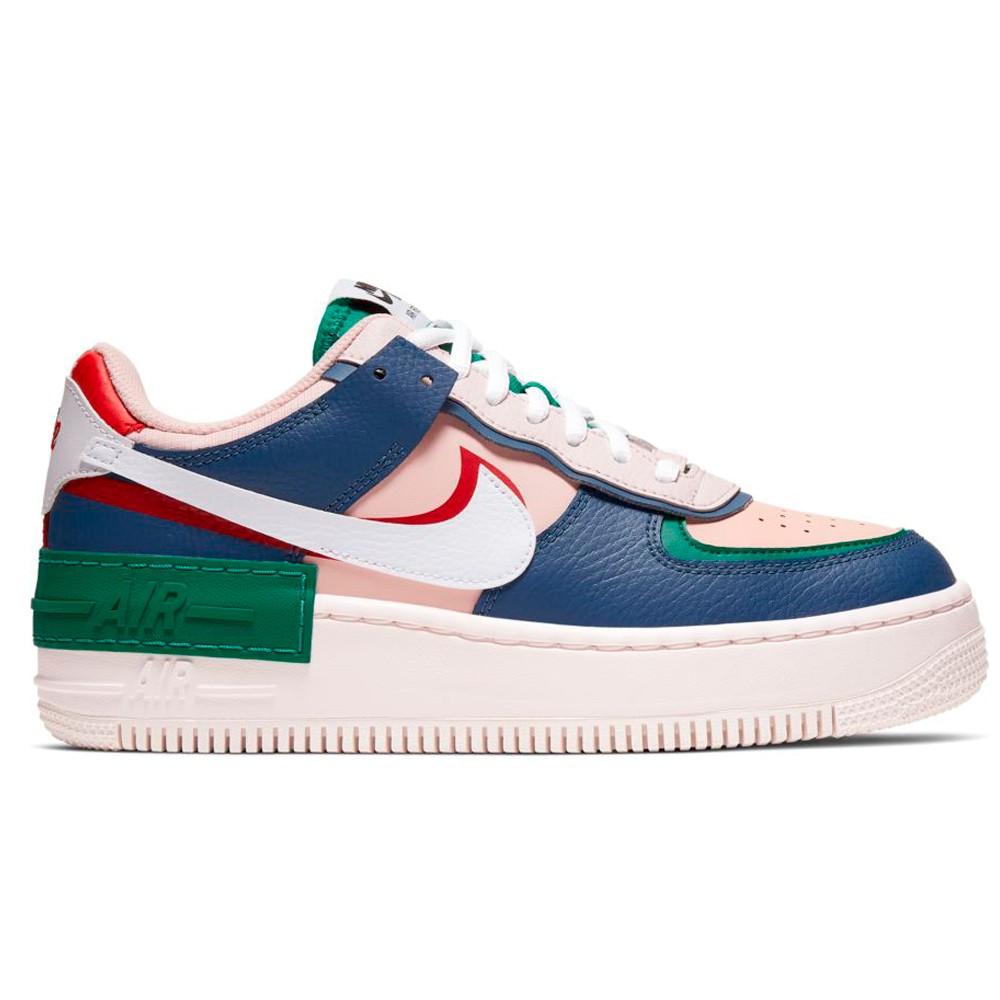 Sneakers Nike w nsw af1 ci0919 400 Brutalzapas