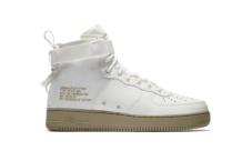 Sneakers Nike SF AF1 MID 17 917753 101 Brutalzapas