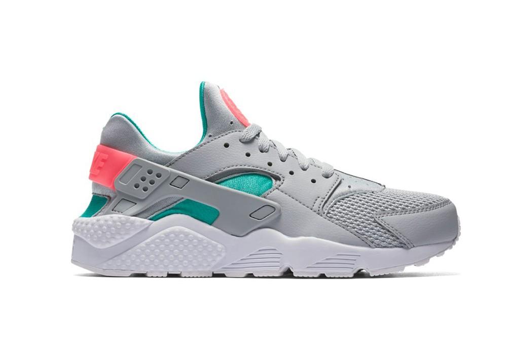 Sneakers Nike Air Huarache 318429 053 Brutalzapas
