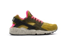 Sneakers Nike Air Huarache Run PRM 704830 302 Brutalzapas