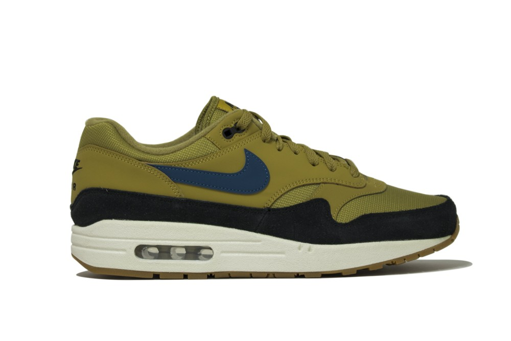 newest f9581 48105 Sneakers Nike Air air max 1 ah8145 302 Brutalzapas