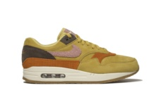 Sapatilhas Nike air max 1 premium bacon cd7861 700 Brutalzapas