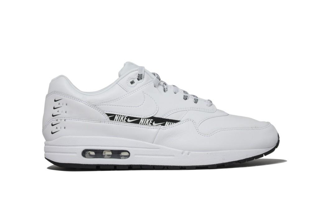 outlet store sale dc10f 88999 Sneakers Nike wmns air max 1 se 881101 101 Brutalzapas