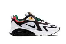 Sneakers Nike air max 200 aq2568 101 Brutalzapas