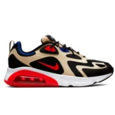 Sneakers Nike air max 200 aq2568 700 Brutalzapas