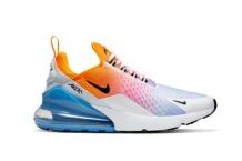 Sneakers Nike air max 270 ah8050 702 Brutalzapas