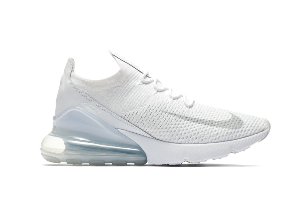 6ac81f6abe752d Sneakers Nike air max 270 flyknit ao1023 102 Brutalzapas