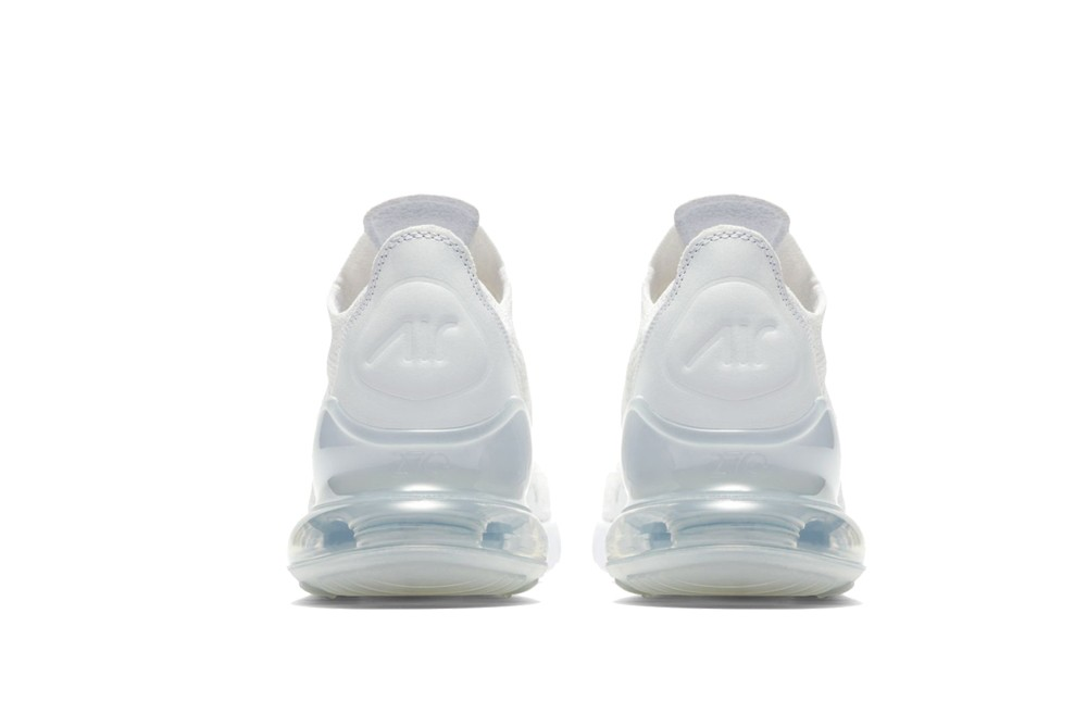 f3d0aad0a14c Sneakers Nike air max 270 flyknit ao1023 102 - Nike
