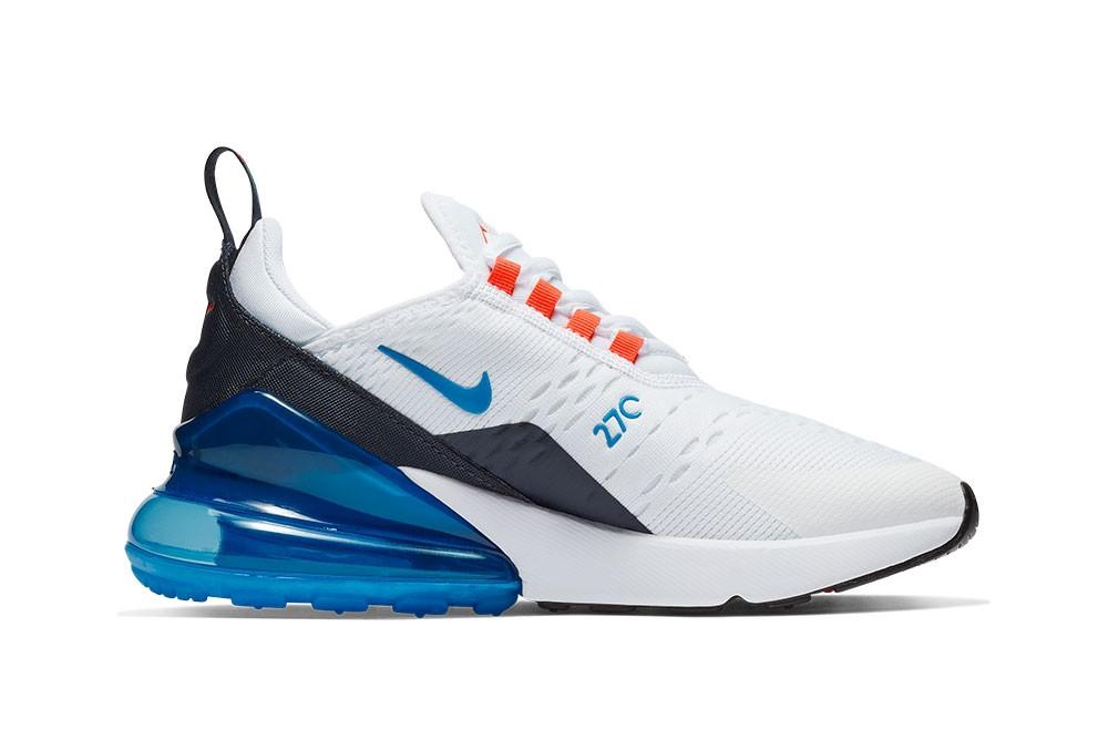 60a5d1da3a527 Sneakers Nike air max 270 bg bq5776 101 Brutalzapas