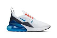 Sneakers Nike air max 270 bg bq5776 101 Brutalzapas