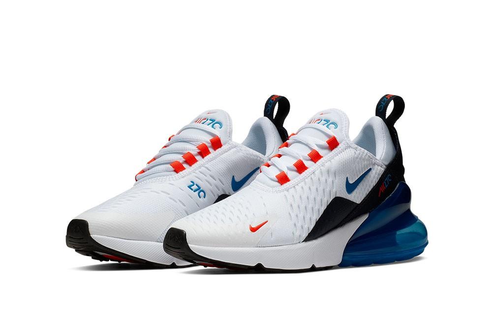 8dad4e8ac3982 Sneakers Nike air max 270 bg bq5776 101 - Nike