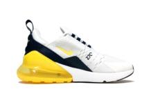 Sneakers Nike air max 270 bg bq5776 100 Brutalzapas