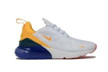 Sneakers Nike air max 270 ah6789 105 Brutalzapas