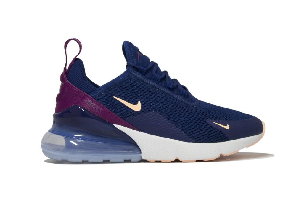 Sneakers Nike w air max 270 ah6789 402 Brutalzapas