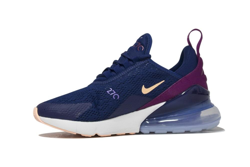 b2407b3e38f Sneakers Nike w air max 270 ah6789 402 Brutalzapas. NIKE W AIR MAX 270
