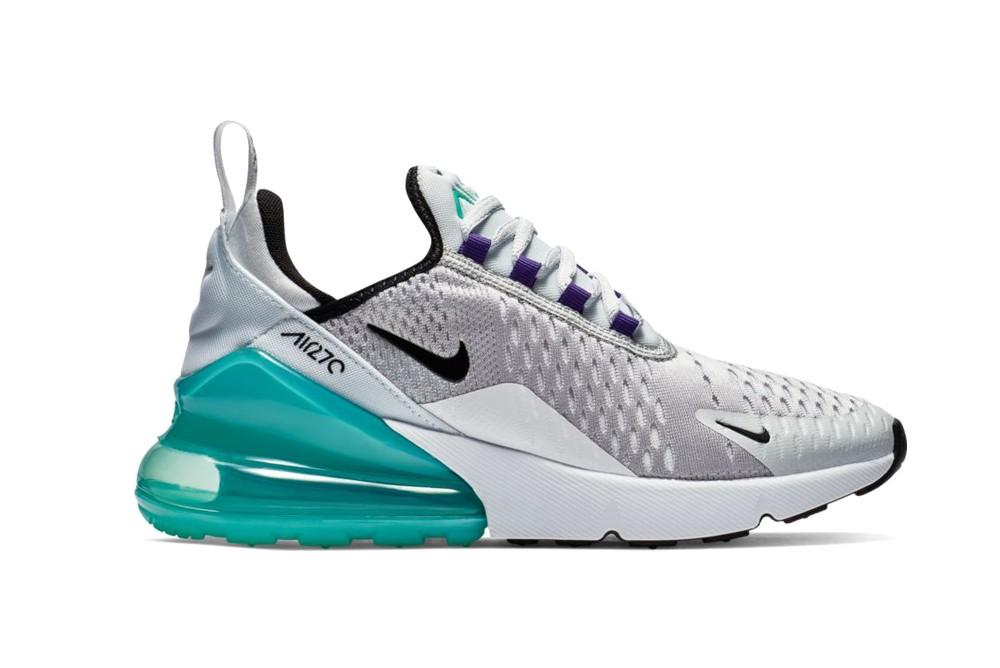 d8e1256c0cac Sneakers Nike air max 270 943345 010 Brutalzapas