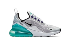 Sneakers Nike air max 270 943345 010 Brutalzapas