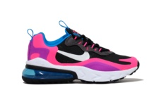 Sneakers Nike air max 270 react gs bq0101 001 Brutalzapas