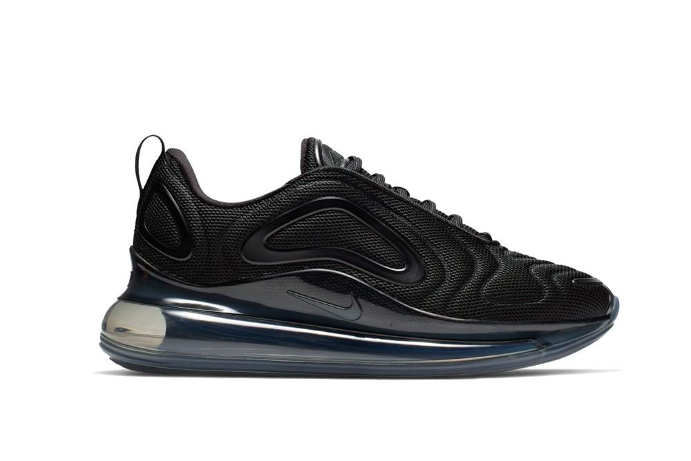 sale retailer 458b6 e113f Sneakers Nike w air max 720 ar9293 006 Brutalzapas