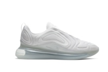 Sneakers Nike air max 720 Metallic Platinum ao2924 100 Brutalzapas