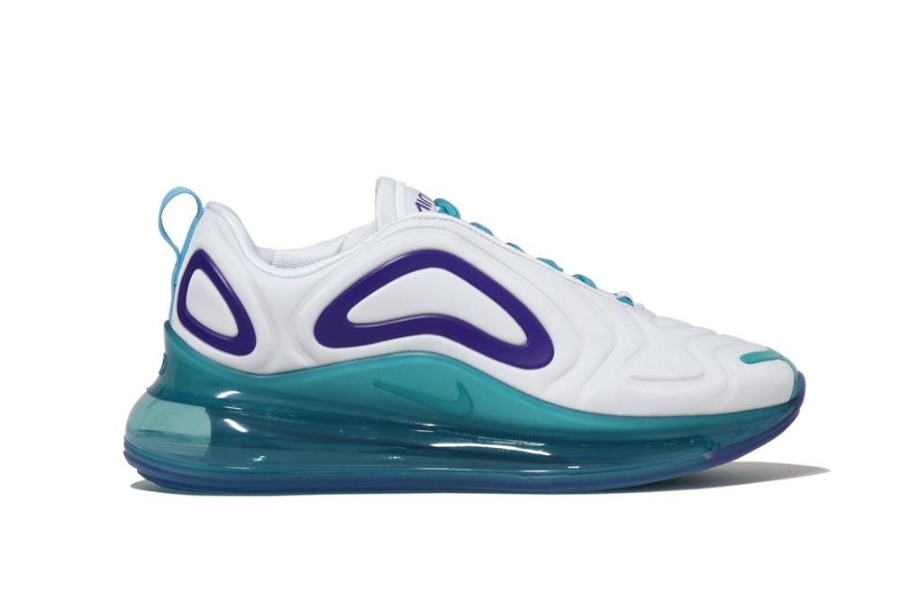 Sneakers Nike air max 720 ar9293 100 Brutalzapas