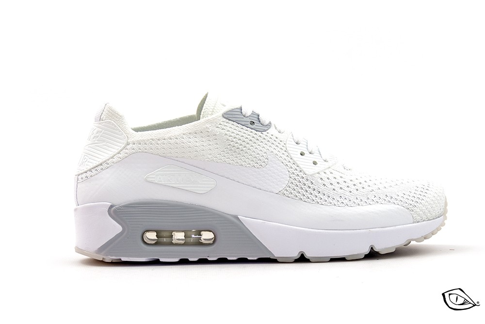 sneakers nike air Max 90 Ultra 2.0 flyknit 875943 101