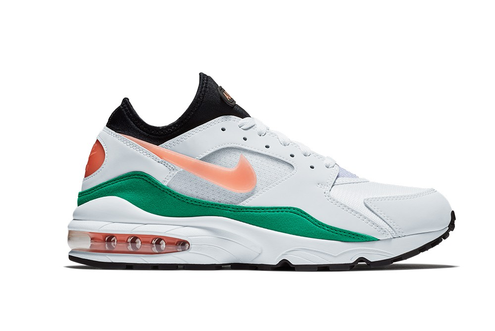 Sneakers Nike Air Max 93 306551 105 Brutalzapas