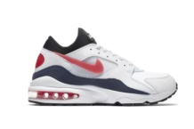 Sneakers Nike Air max 93 306551 102 Brutalzapas