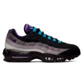 Sneakers Nike air max 95 lv8 ao2450 002 Brutalzapas
