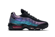 Sneakers Nike throwback future wmns air max 95 rf cd9006 001 Brutalzapas