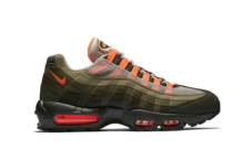 Sneakers Nike Air Max 95 OG AT2865 200 Brutalzapas