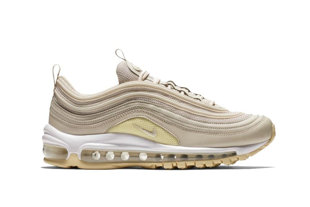 Sneakers Nike W air max 97 921733 013 Brutalzapas