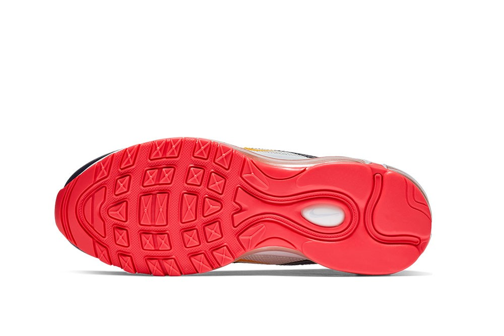 38ffdae5740 Sneakers Nike w air max 97 921733 015 - Nike