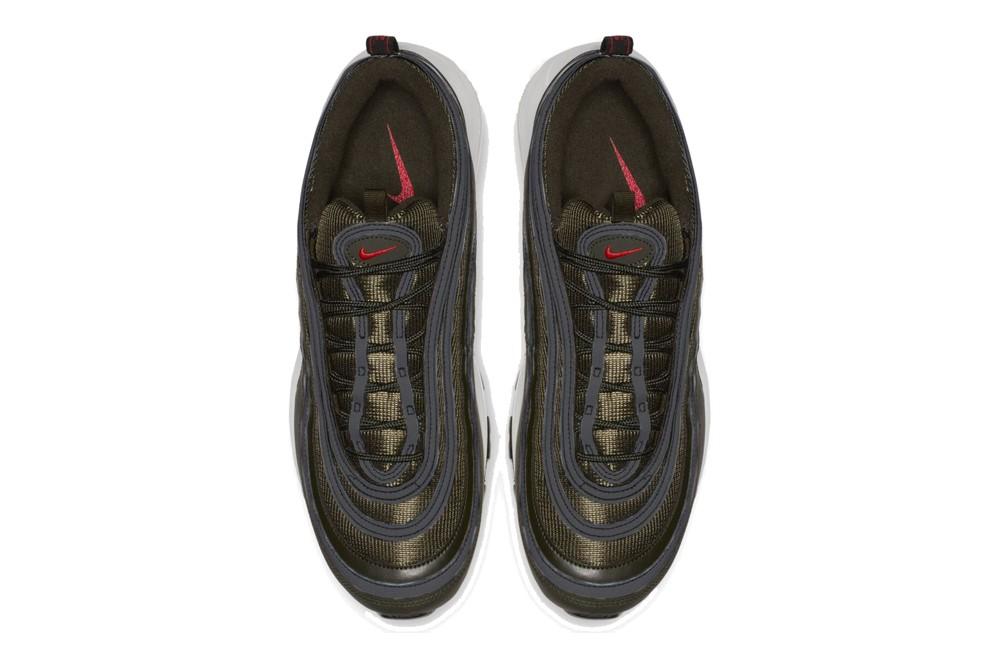 b81c5171c801 Sneakers Nike air max 97 bq4567 300 - Nike