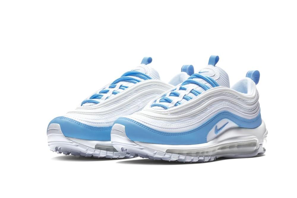 ded7e5437e27 Sneakers Nike air max 97 ess bv1982 101 - Nike