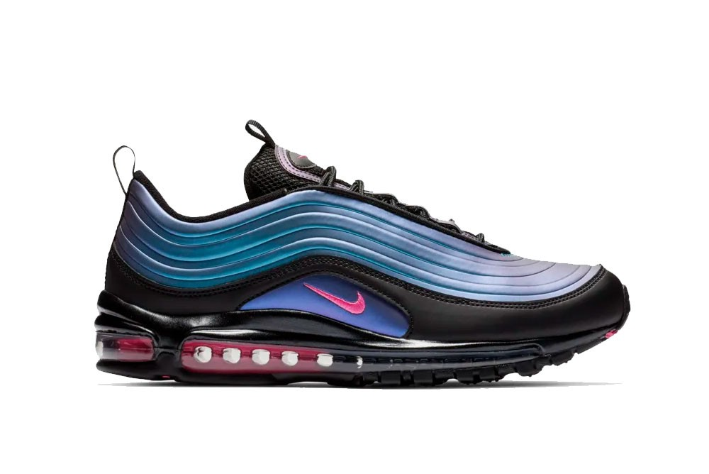 Sapatilhas Nike throwback future air max 97 lx av1165 001 Brutalzapas