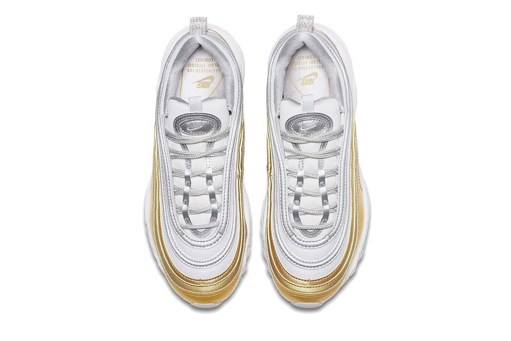 b92ad86a16f Sneakers Nike air max 97 se AQ4137 001 - Nike
