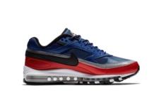 Sapatilhas Nike air max 97 bw ao2406 400 Brutalzapas