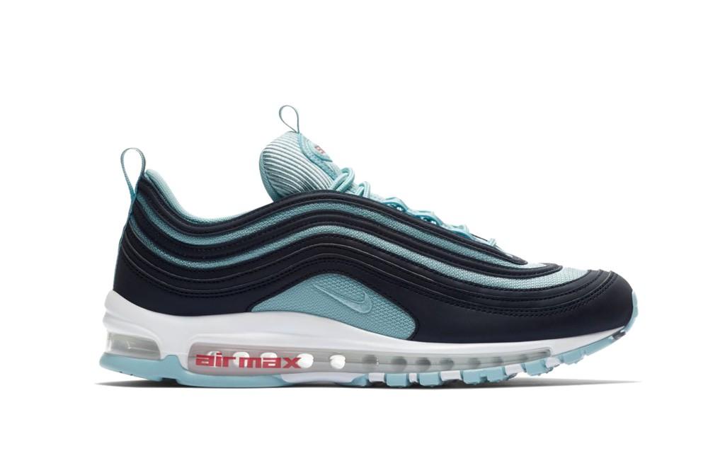 Sneakers Nike air max 97 av7025 400 Brutalzapas