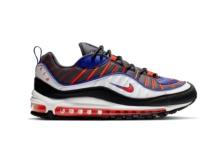 Sneakers Nike air max 98 640744 012 Brutalzapas