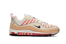 Sneakers Nike air max 98 640744 108 Brutalzapas
