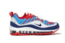 Sneakers Nike w air max 98 ah6799 112 Brutalzapas