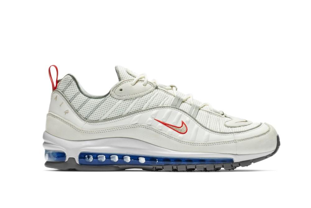 86c0e54f Sneakers Nike air max 98 cd1538 100 - Nike | Brutalzapas