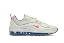 Baskets Nike air max 98 cd1538 100 Brutalzapas