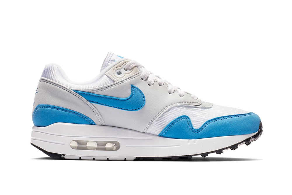 Zapatillas Nike w air max 1 essential bv1981 100 Brutalzapas