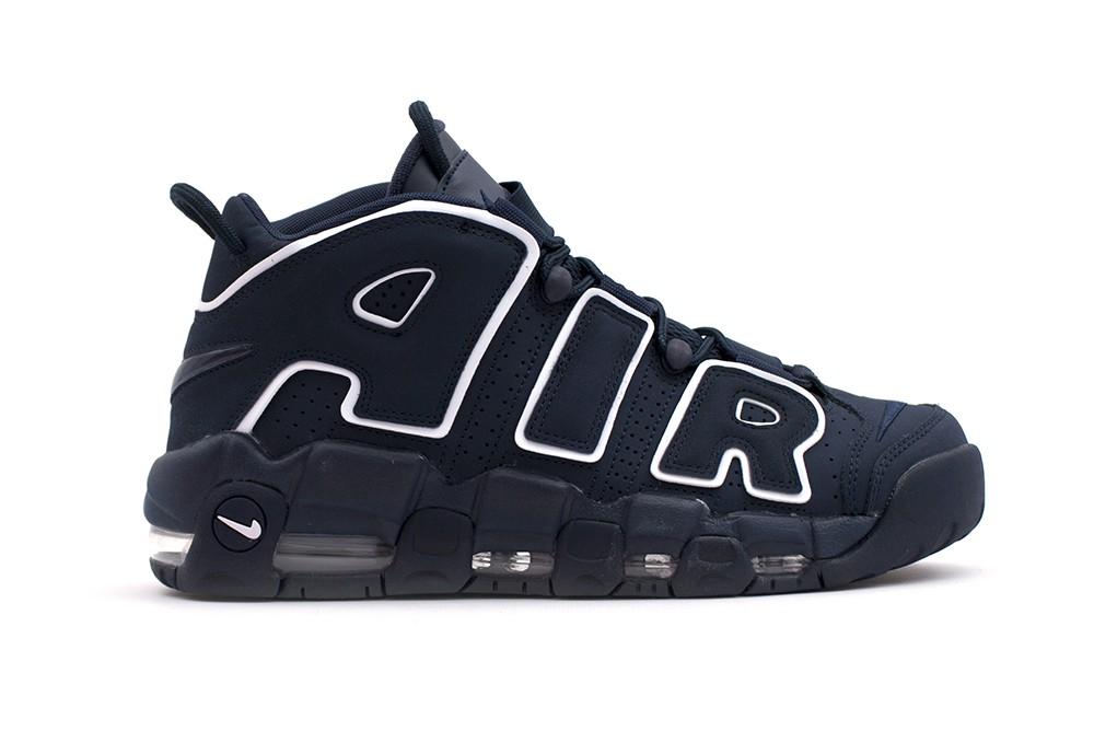 Sneakers Nike Air More Uptempo 96 921948 400 Brutalzapas