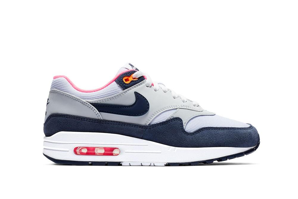 buy online 3fd68 ebc54 Sneakers Nike w air max 1 319986 116 Brutalzapas