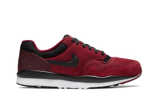 455a3d7639f Sapatilhas Nike sir safari 371740 602 - Nike